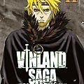 Vinland saga t.11