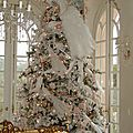 charming-white-christmas-trees-with-glistening-and-dazzling-ornaments-and-glamorous-chandelier-also-luxurious-sofa
