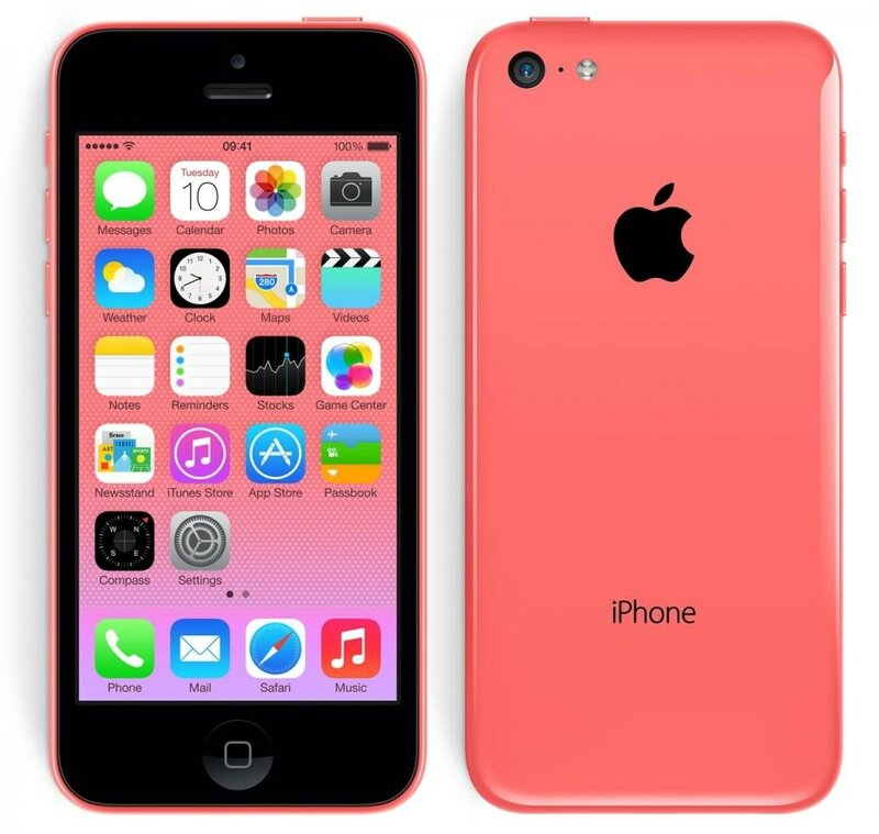 iphone 5c rose a moins de 1 euro lundi c 39 est ravioli. Black Bedroom Furniture Sets. Home Design Ideas