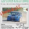Leptines Rally 09