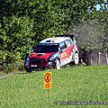 2011 : Rallye Allemagne WRC - Etape 2
