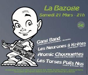 Bazoge_concerts