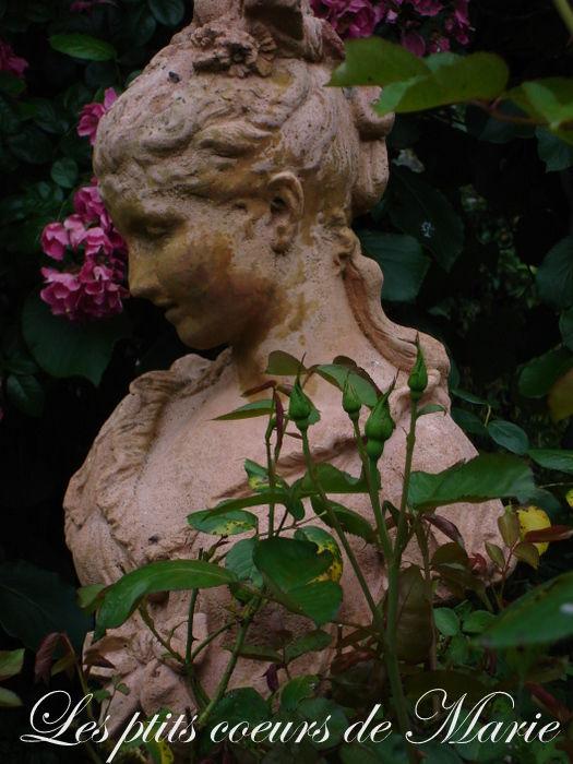 Les ptits coeurs de Marie
