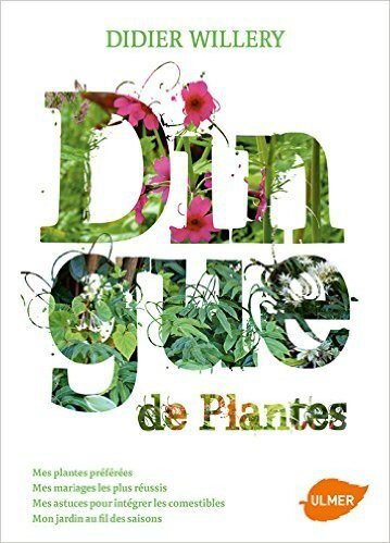 Dingue de plantes par Didier Willery