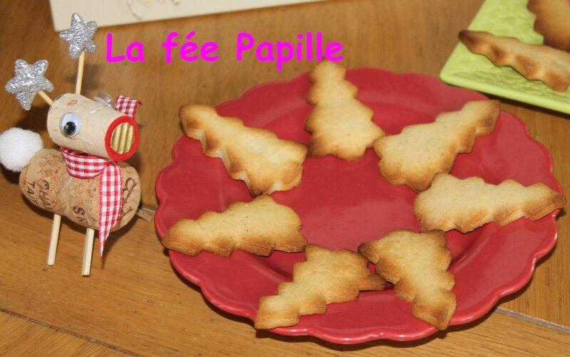 biscuit au miel