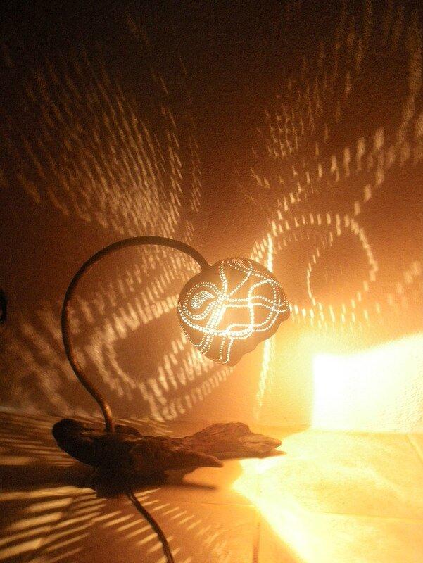 Lampe pour bureau commande ao t 2014 aux lumi res d 39 ambiance for Bureau commande