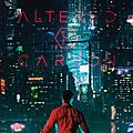 Altered carbon : review
