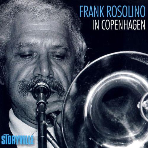 Frank Rosolino - 1978 - In Copenhagen (Storyville)