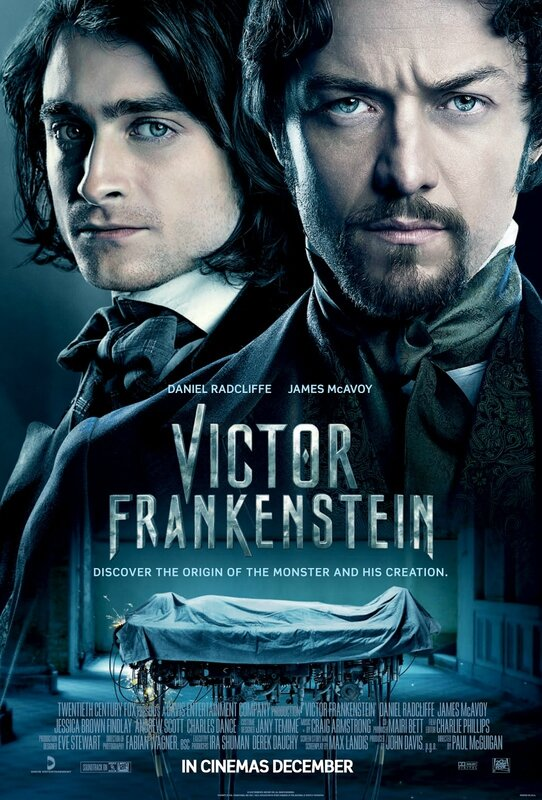 Victor-Frankenstein-UK-Poster