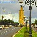Masjid sounna Rabat