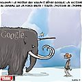 google volunia humour