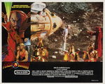 Flash Gordon lobby card 1
