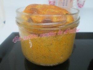 Soufflé carnivore au ketchup45