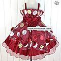 Déstockage monstre 15€ !!! robe de cérémonie fillette