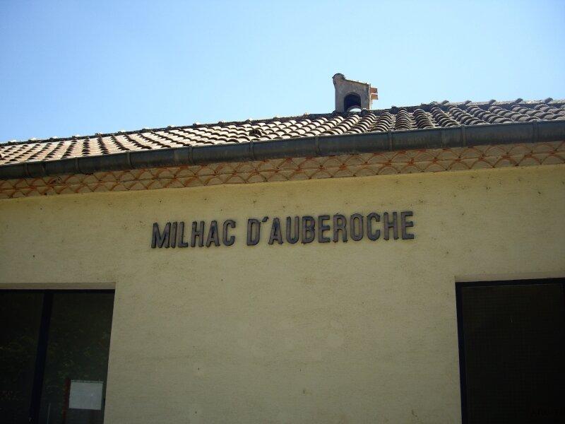 Milhac d'Auberoche (Dordogne - 24)