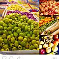 Fruits, légumes et gloire