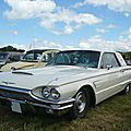 FORD Thunderbird 2door hardtop 1965 Eutingen (1)