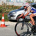 08 Monique Gallo championne actuelle France masters