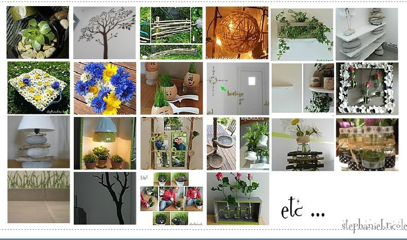 diy d co v g tale magnet vegetal faire soi m me un pot magn tique pour une plante. Black Bedroom Furniture Sets. Home Design Ideas