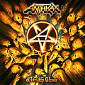 Anthrax - worship music (2011)