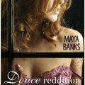 Houston forces spéciales tome 1 : douce reddition de maya banks
