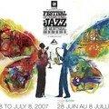 Festival de Jazz de Montréal (en musique)
