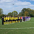 726.MATCH contre St MARCEL EN .21.10.12