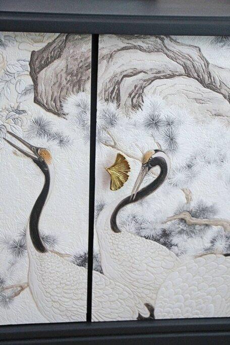 coiffeuse-vintage-heron-detail