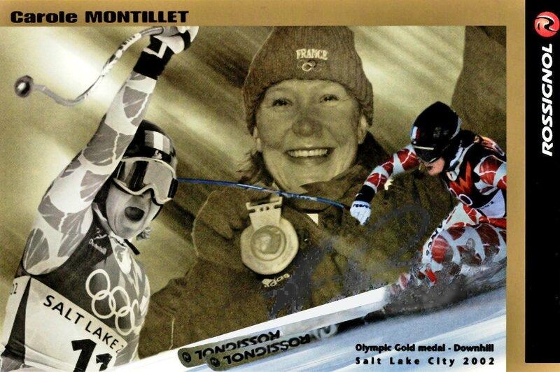 CPM Carole Montillet 2002