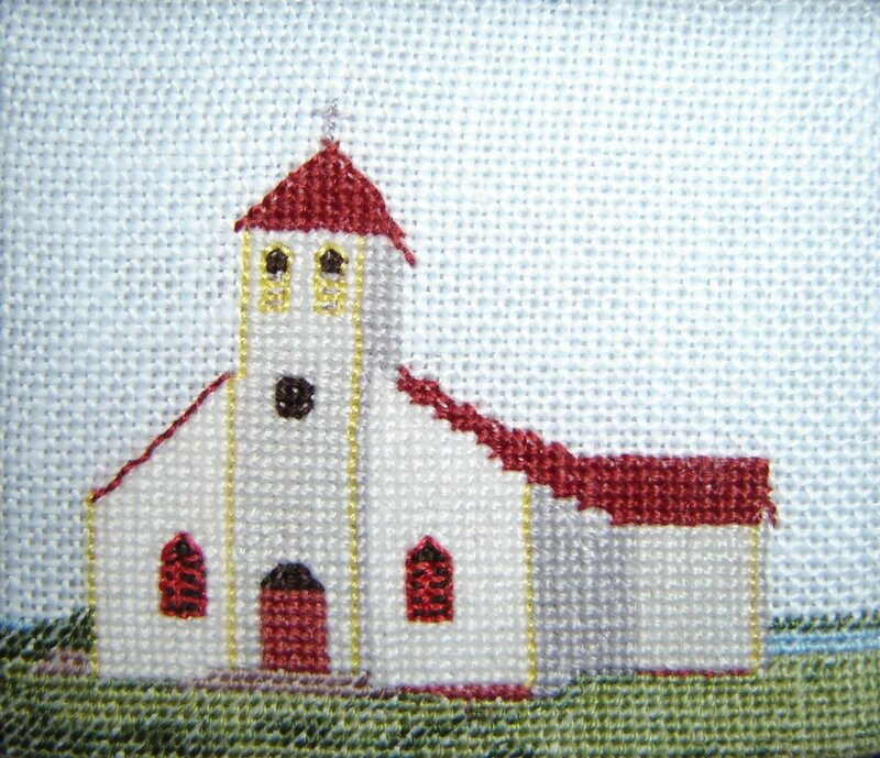 église IaM 2