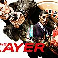 The player - série 2015 - nbc