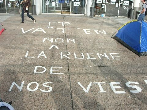 Toulouse le 05-07