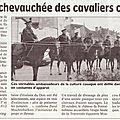 Les cosaques moscou-paris