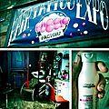 Bubble factory : coiffeur & tatoueur