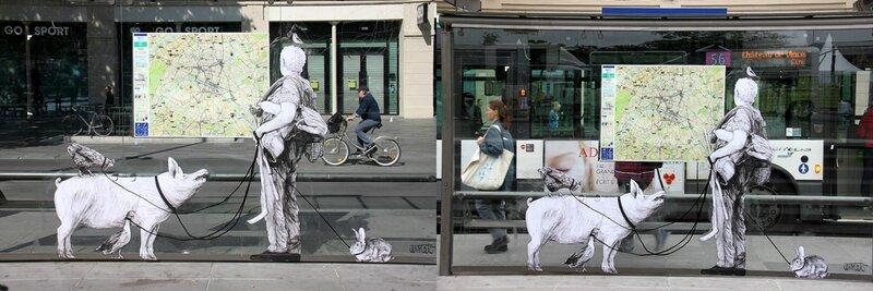 8-Collage Levalet