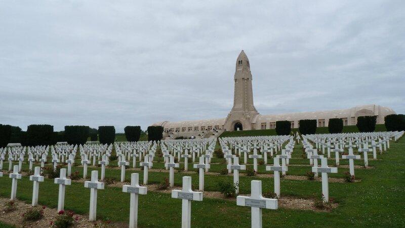 Ossuaire de Douaumont 53