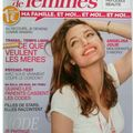 couverture magazine Question de Femmes