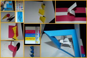 Art Paper Folding