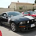 FORD Mustang 427 Roush Stage Poussan (1)