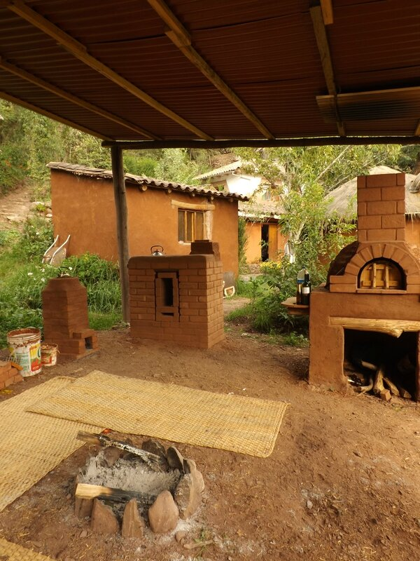 Urubamba, Ccantal Hostal (4)