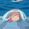 Ponyo sur la Falaise (Gake no Ue no Ponyo) de Hayao Miyazaki - 2008