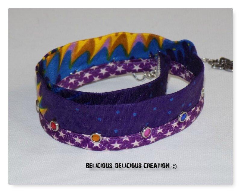 bracelet afrowax 2017 e
