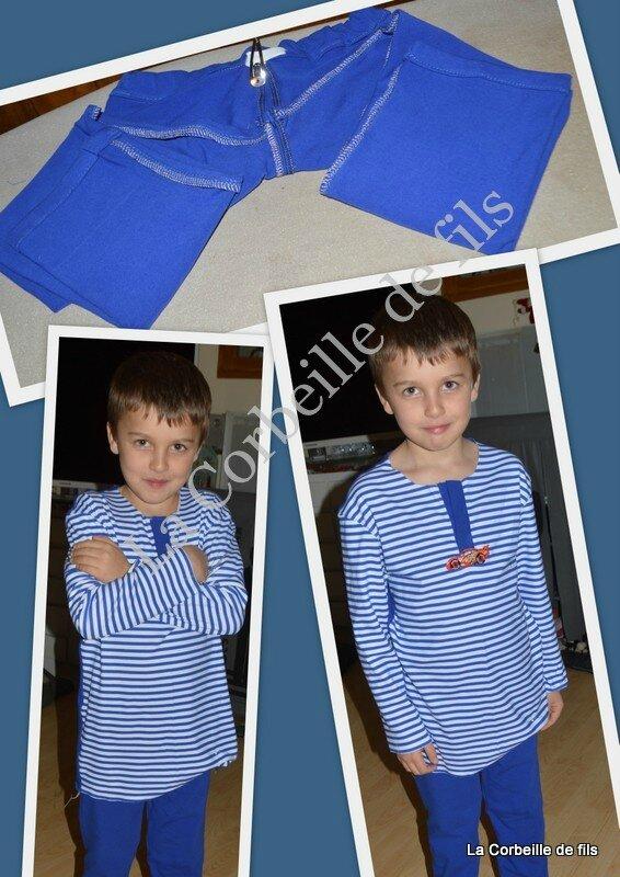 1-1-Pyjama Djessy