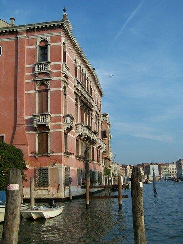 Grand Canal-palais