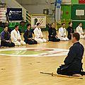 Des blancs chez les bleus: quand l'adaki reçoit des judokas!
