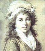 Françoise de Châlus, duchesse de Narbonne-Lara