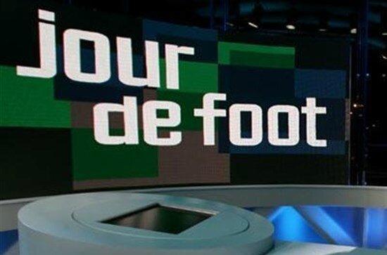 Le programme foot du Jour !