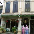 2.01. Malacca - Architecture baba-nyonya