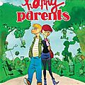 Happy parents de zep (bd)