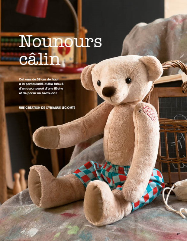 ours calin 1